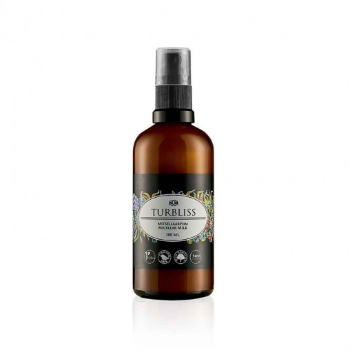 Latte Micellare 100 ml -...