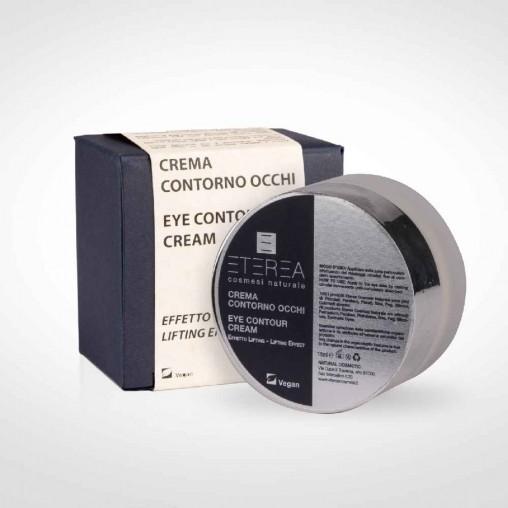 Crema Contorno Occhi 15 ml...