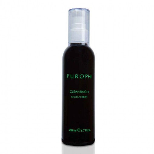 Cleansing 4 200 ml - Purophi