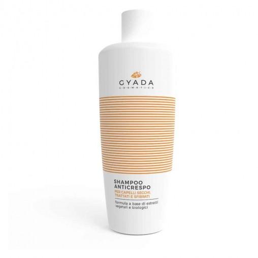 Shampoo Anticrespo - Gyada...