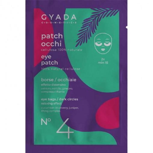 Patch Occhi - n.4...