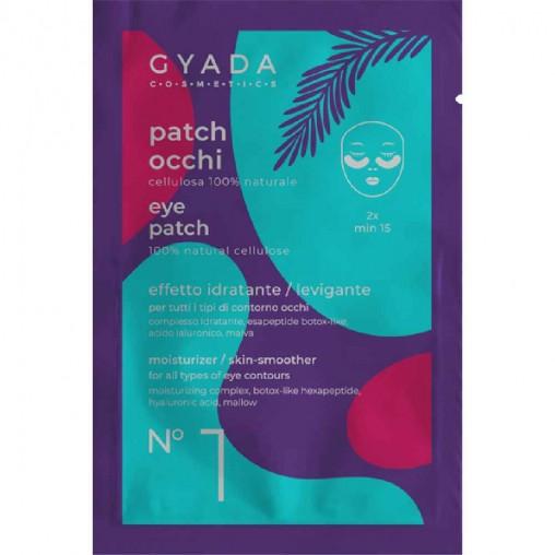 Patch Occhi - n.1...