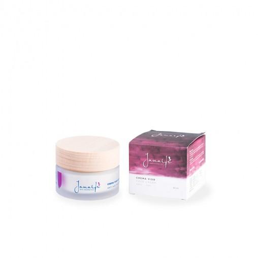 Crema viso anti-aging -...