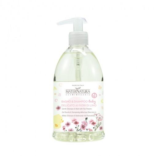 Bagno&Shampoo Baby Delicato...