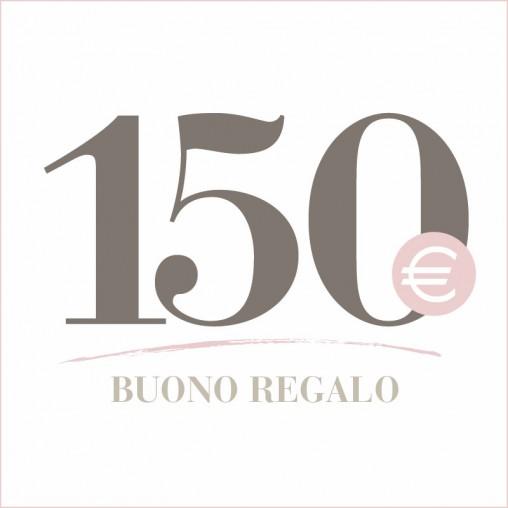 Buono Regalo €150,00