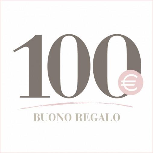 Buono Regalo €100,00