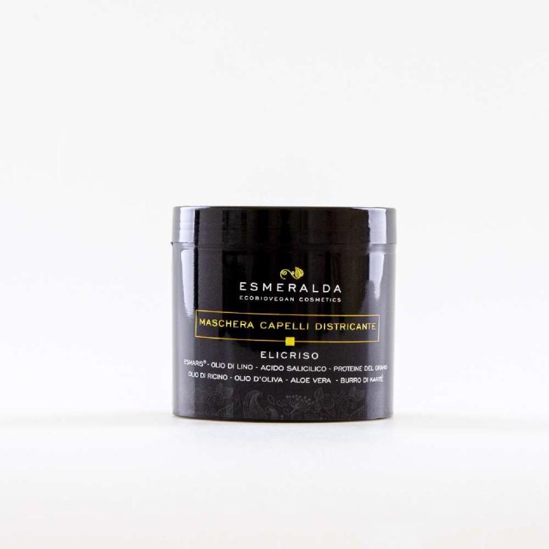 reputable site get online super quality Maschera Capelli Districante 250 ml - Esmeralda Cosmetics