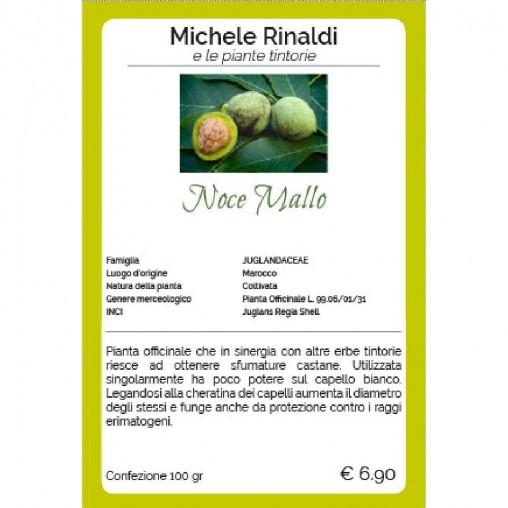 Noce Mallo - Michele Rinaldi