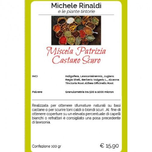 Miscela Patrizia Castano...