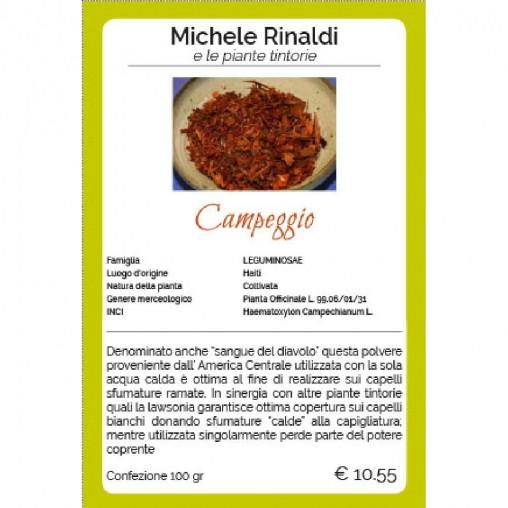 Campeggio- Michele Rinaldi
