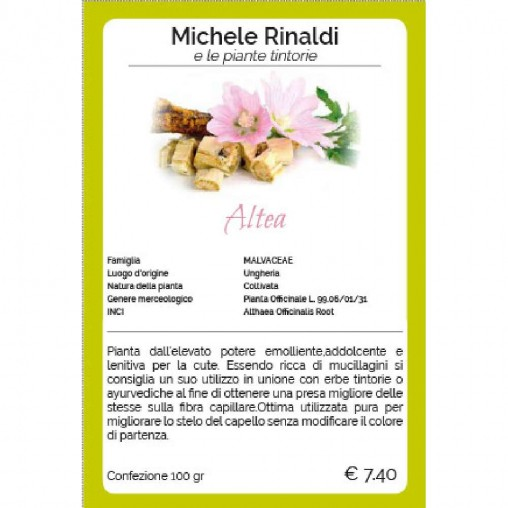 Altea - Michele Rinaldi
