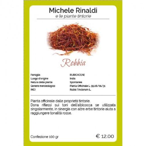 Robbia - Michele Rinaldi
