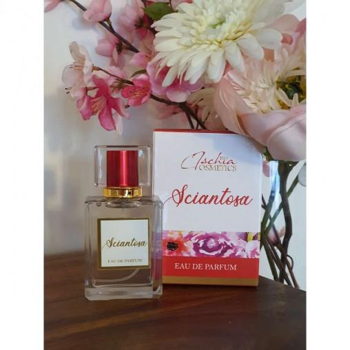 Eau de parfum Sciantosa Red...