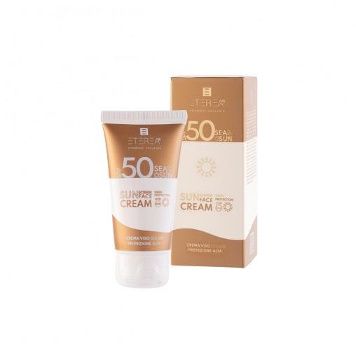 Sun Screen Face Cream 50SPF...