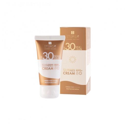 Sun Screen Face Cream 30SPF...